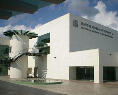 IMSS Hospital General de Zona