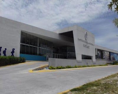 Instituto Noveau Campus Apodaca