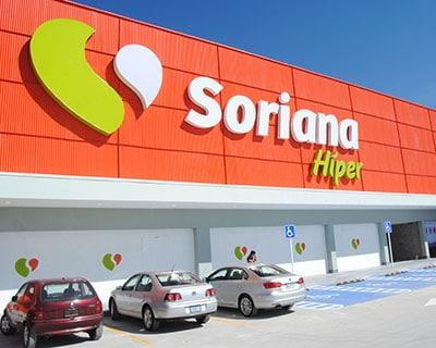 Soriana Híper Huinalá